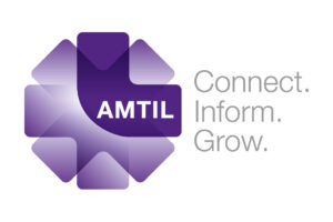 AMTIL CIG Line Logo